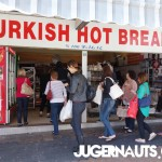 BUKET + MENZIL BAKERIES + Real Turkish Delight  | Gourmet Safari | Auburn
