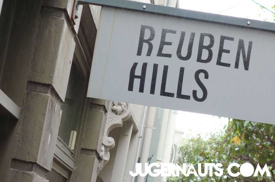 Reuben Hills | Surry Hills