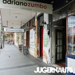 Adriano Zumbo Patisserie + The Lab | Balmain + Rozelle + TheStar
