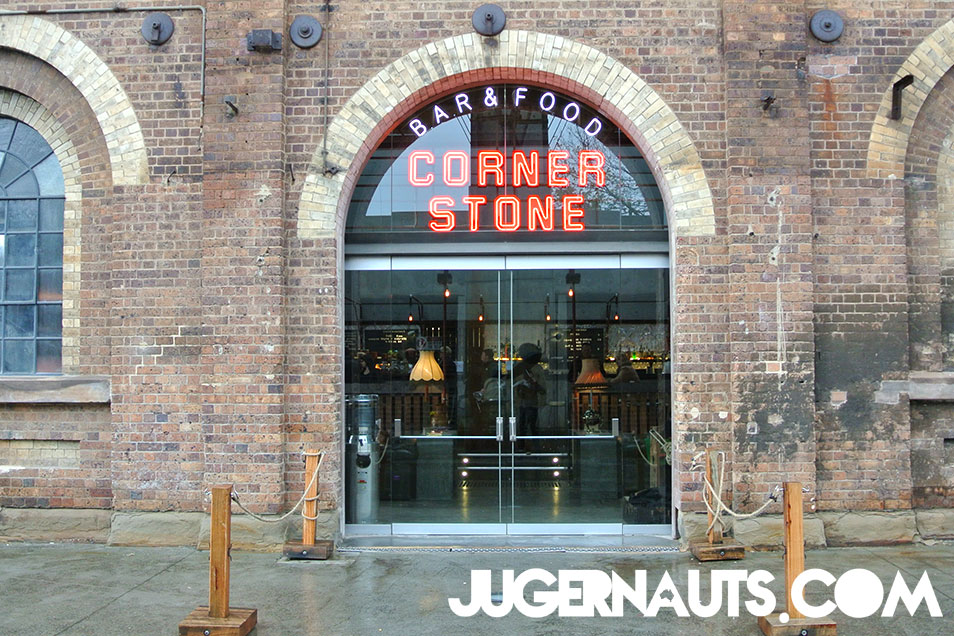 CornerStore | TheCarriageworks