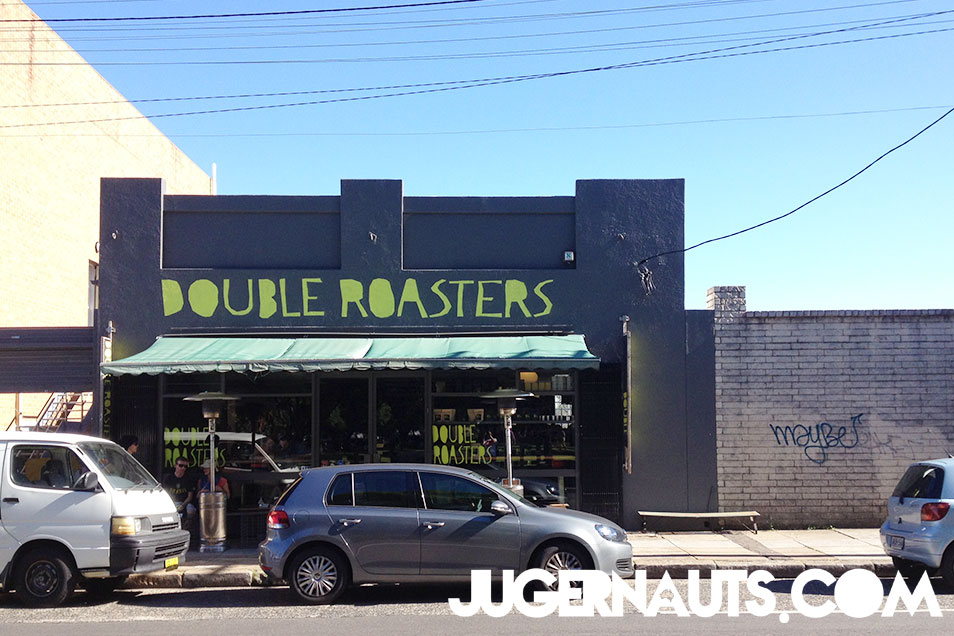 Double Roasters | Marrickville