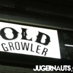 The Old Growler | Kings Cross