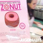 The Sydney Australia Cronuts Page featuring #zonuts #cronutgasm #cronuts