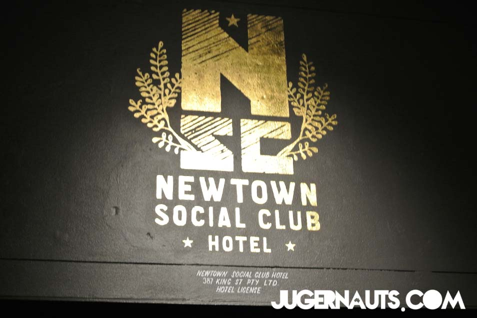 Newtown Social Club | Newtown
