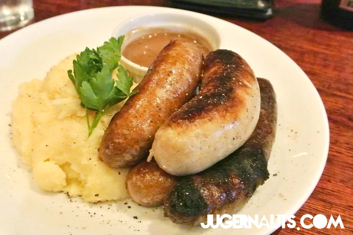 Smash Sausage Kitchen | Newtown