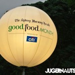 Night Noodle Markets presented by Citi | Hyde Park