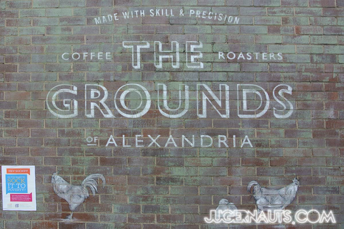 The Grounds of Alexandria | Alexandria