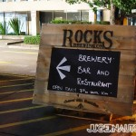 Rocks Brewing Company | Alexandria