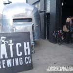 Batch Brewing Company + Nighthawk Diner | Marrickville