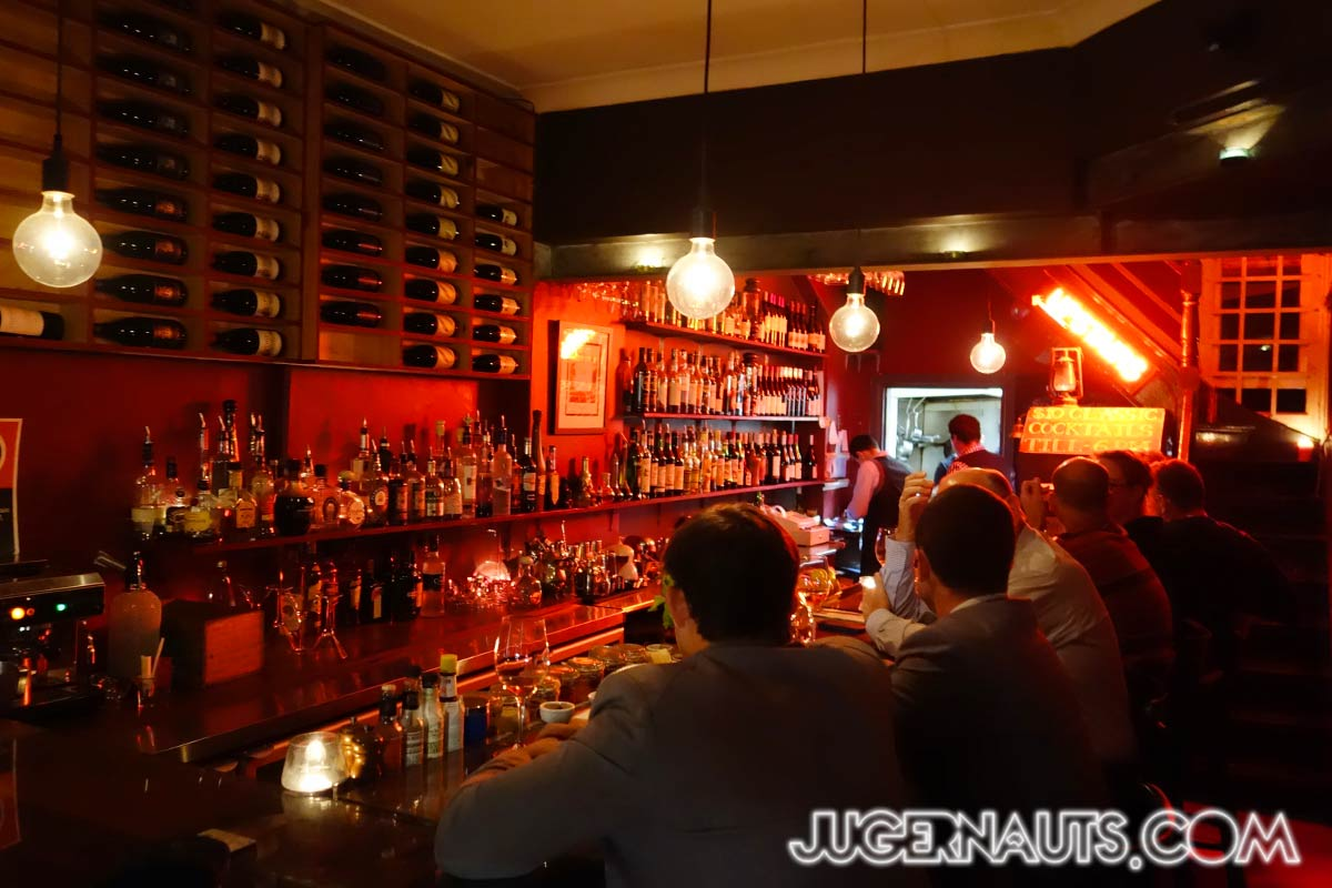 The Owl House | Darlinghurst