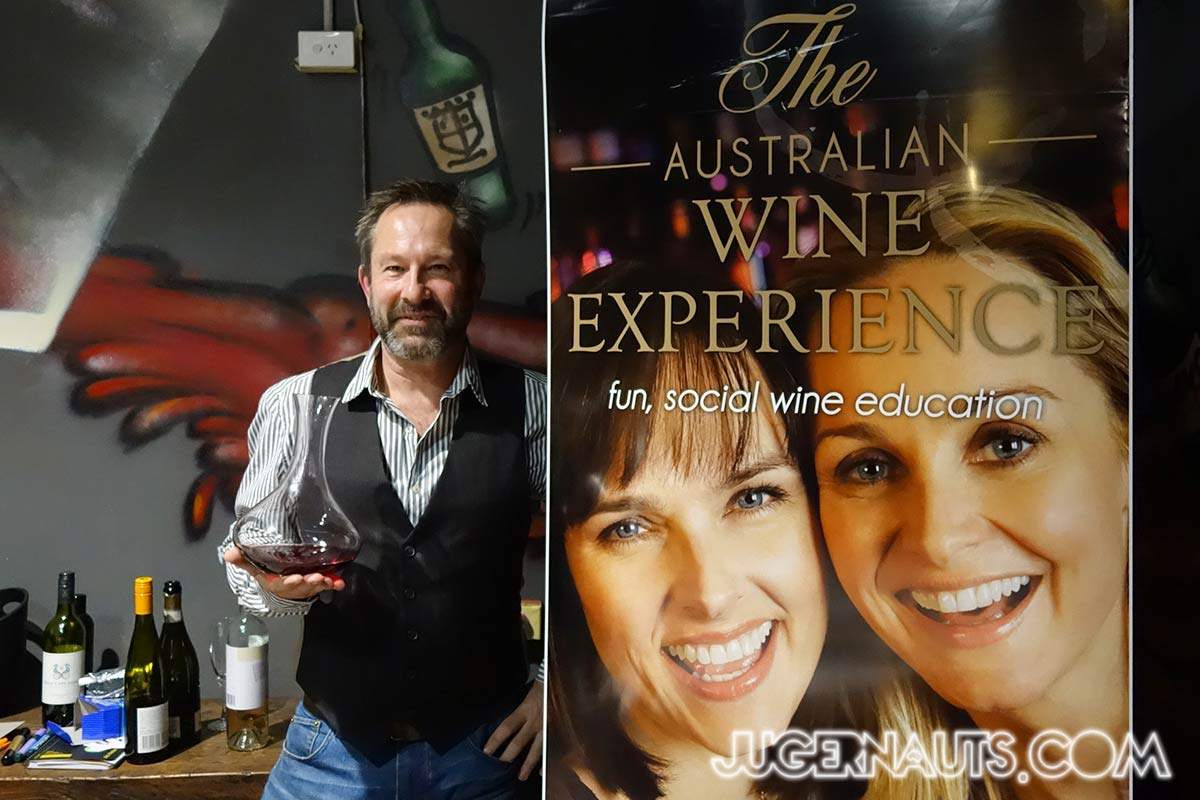 The Australian Wine Experience | Surry Hills