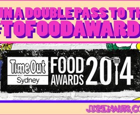 #TOFOODAWARDS - POST