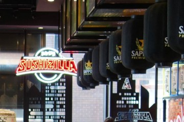 Sushizilla Central Park - Chippendale (3)